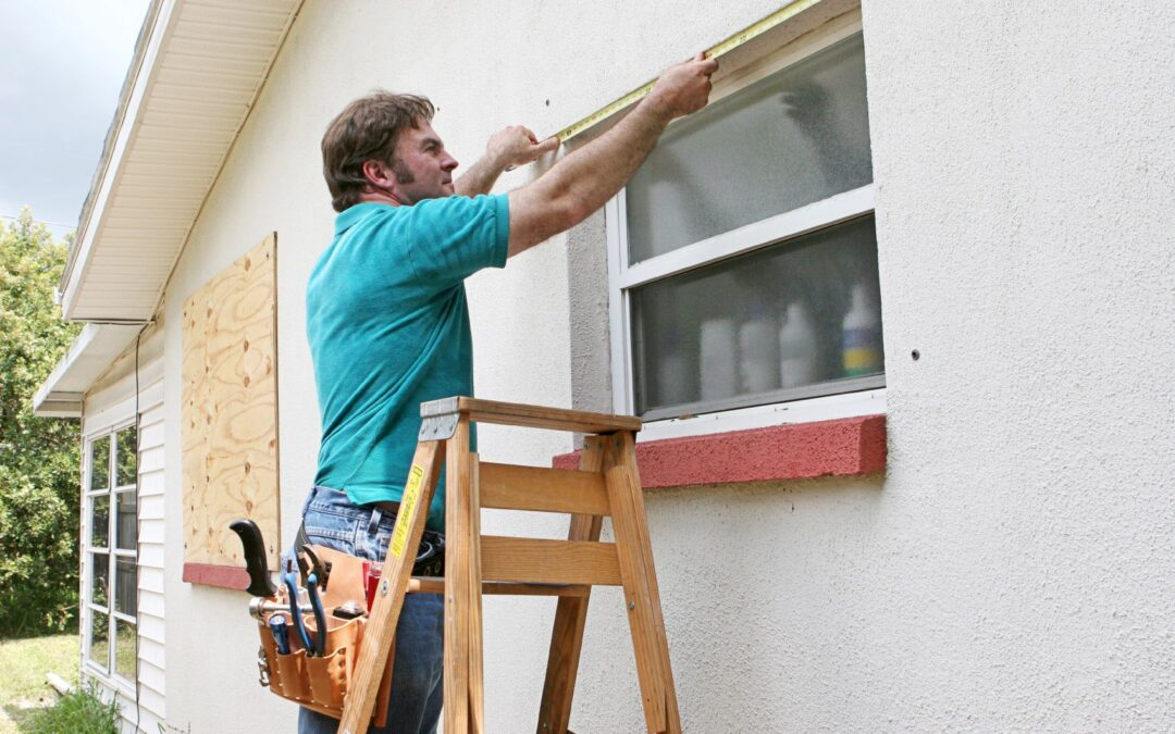 Property Investment Advice: Plan Winter Maintenance Early
