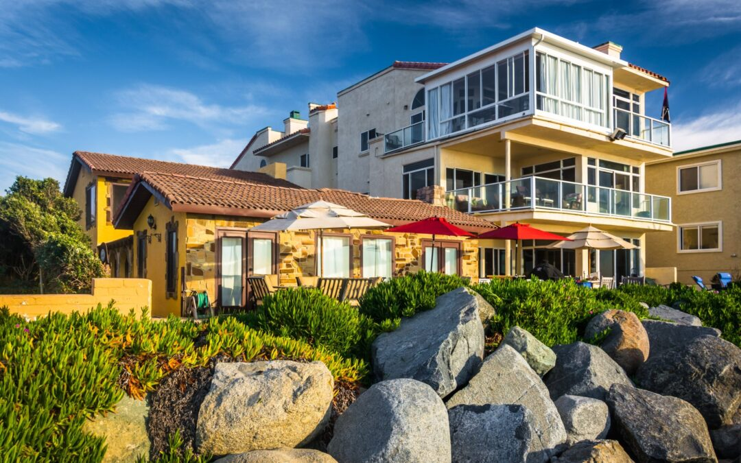 Top Trends Shaping the Southern California Real Estate Market in 2017