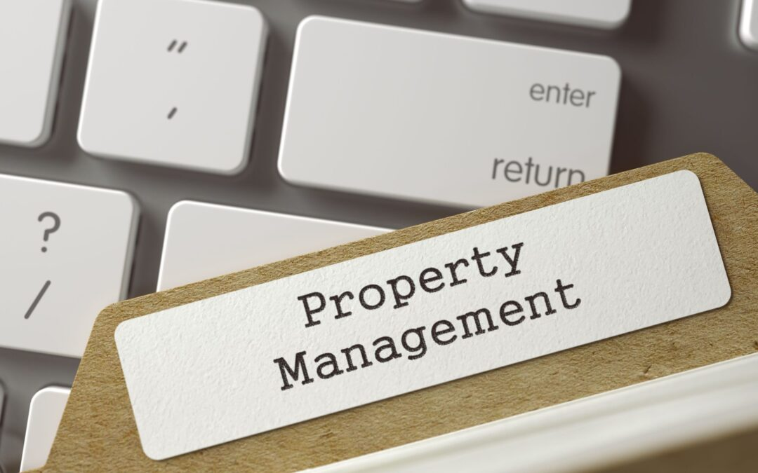 5 Reasons to Hire a Property Management Company in the New Year