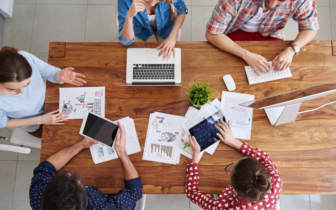 The Five Essential People On Your HOA Board
