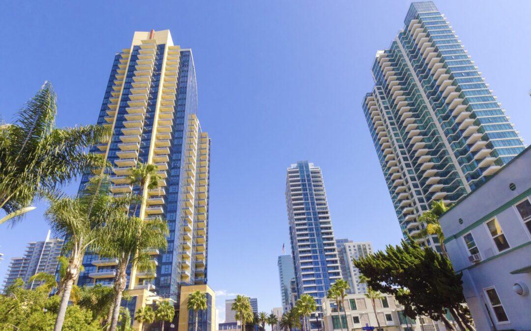 Rental Market Spotlight: Downtown San Diego