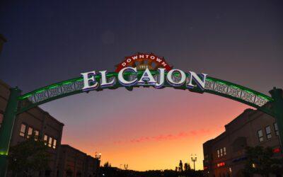 San Diego Rental Market Spotlight: El Cajon