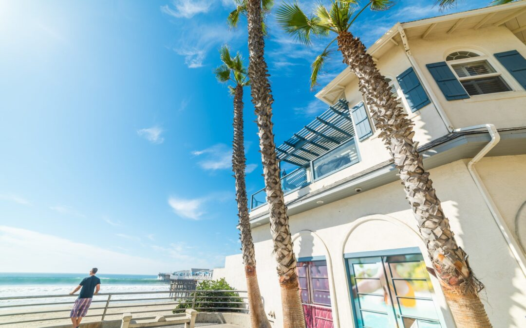 San Diego Rental Market Spotlight: Pacific Beach