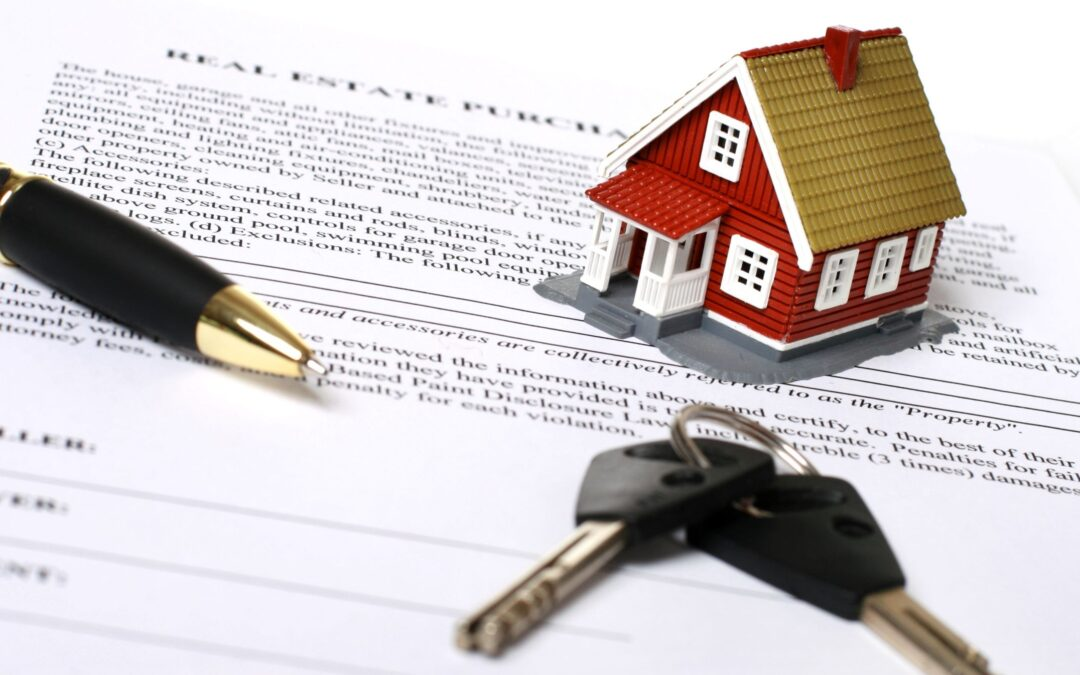 Key Terms Every San Diego Lease Agreement Should Have